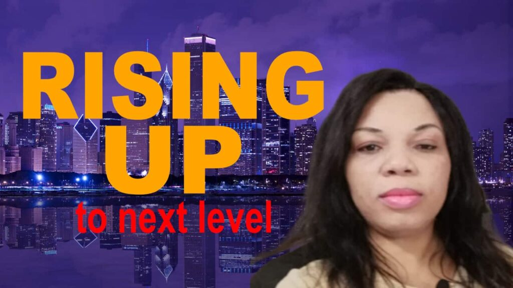 Rising Up to the next level